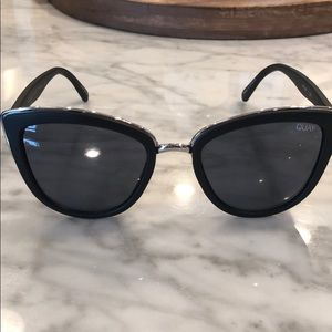Brand New Quay Australia Sunglasses!